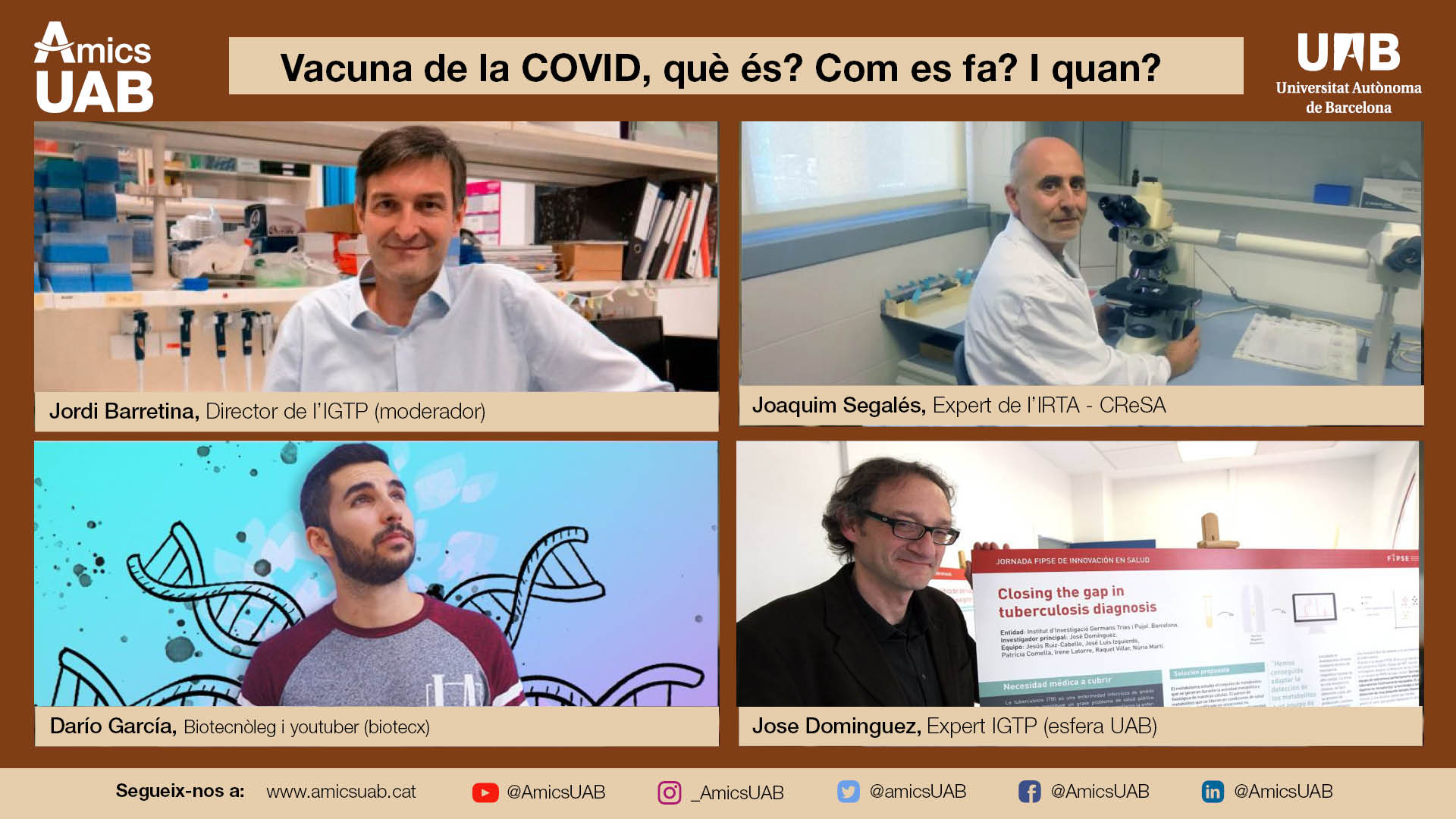 channel vacuna covid