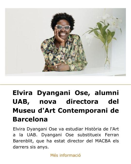 Elvira Dyangani